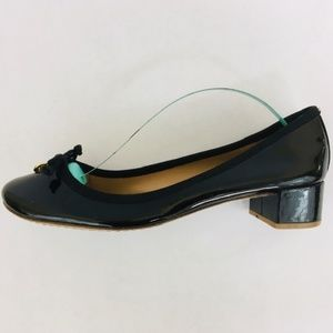 Tory Burch Authentic Black Heels 7.5M